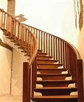 Изделия из дерева, лестницы, вагонка