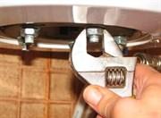 Ремонт водонагревателей - латин.
