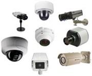 Установка систем видеонаблюдения и охраны - интересное