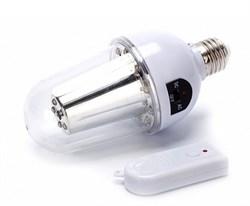 Лампа с аккумулятором и пультом управления (remote controlled lamp) - фото 22057