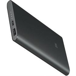 Аккумулятор внешний универсальный Xiaomi Mi Power Bank Pro 10000 mAh - фото 28685