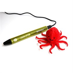 3D ручка Myriwell RP300A - фото 29052