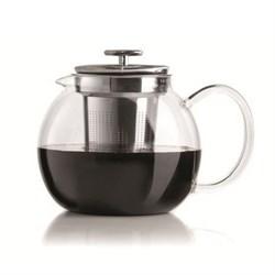 """Чайник заварочный Bialetti """"TeaPress"""" 1л 3330 - фото 29334"""
