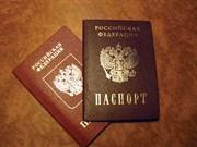 Перевод  паспорта (сложный)