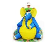 Кресло-игрушка Слоненок