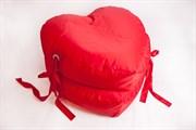Кресло-мешок Сердце-трансформер