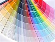 Коллеровка краски