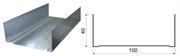 Профиль ПН6 100х40 0,45 мм (3м) (8шт)
