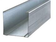Профиль ПС2 50х50 0,45 мм (3м) (12шт) Экстра МАЯК
