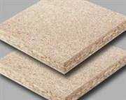 ДСП мебельная шлифованная  (2,5х1,85х0,016) Кроностар (55шт/уп)