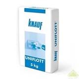Шпакл. гипсовая Uniflott (25кг) KNAUF высокопрочная (42 шт./пал.)