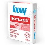 Штукатурная смесь Rotband (30кг) Кубань КНАУФ (40шт/пал)
