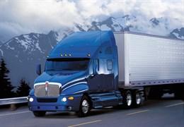 Перевозка грузов, еврофура тент