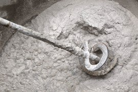 Кладочный раствор на сеянном песке М-150