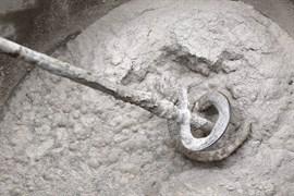 Кладочный раствор на сеянном песке М-100