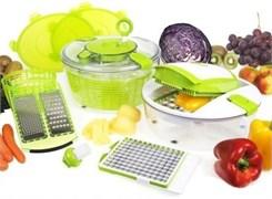 Набор Для Приготовления Блюд Salad Chef (Рататуй)