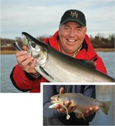 Майти Байт (Mighty Bite) набор снастей для рыбной ловли