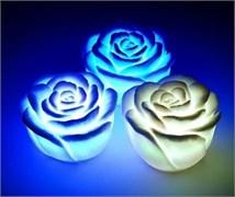 """Светодиодный светильник """"Роза"""""""