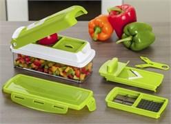 Овощерезка Nicer Dicer Plus (Salad gourmet)