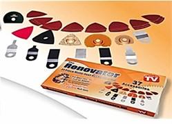 Набор аксессуаров Multi Tool для инструмента Renovator