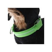 Ошейник для собак светодиодный (LED Dog Collar)
