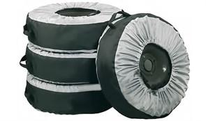 Чехол для колес