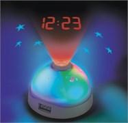 Часы-проектор