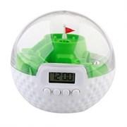 Часы-Будильник игра в Гольф