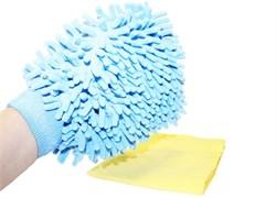 Набор для мытья машины переносной