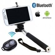 Штатив с Bluetooth для создания снимков selfie