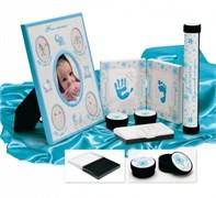 Набор подарочный для новорождённого «Мой малыш»