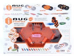 """Игра """"Роботы жучки"""" Bug Nano"""