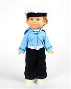 Кукла Митя моряк (озвученная) 355мм