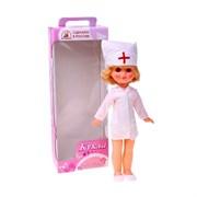 Кукла Медсестра