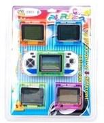 Игровая приставка 5 игр со съемным экраном