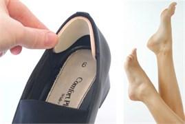 Стельки от натирания пятки (Shoe bite saver)