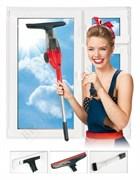 Пылесос беспроводной с функцией мытья окон «Цунами» (Dual-Use wet/dry Vacuum cleaner)