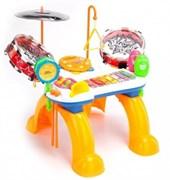 Станция музыкальная «Мелодия» детская (Super musician)