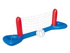 Надувной набор для игры в волейбол Volleyball Set
