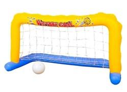 Надувной набор для игры в поло Water Polo Frame