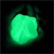 Светящаяся Нео жвачка для рук (50 г)