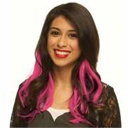 Искуственные пряди волос Secret Color (Секрет Колор)