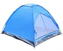 Палатка 3-х мест. однослойная TK-001A Reking