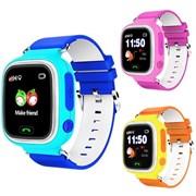 Умные детские часы с GPS Q80 Smart Baby Watch