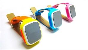 Умные детские часы с GPS Q60S Smart Baby Watch