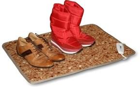Инфракрасный коврик для обуви