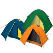 Палатка туристическая трёхместная SP050