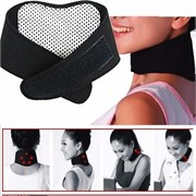 Накладка на шею турмалиновая (Tourmaline Heating Neck Support Brace)
