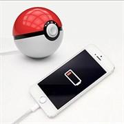 Аккумулятор в виде Покебола Pokemon Go 12000A