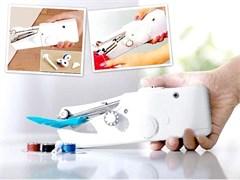 Мини швейная машинка ручная (Handy Stitch) IRIT